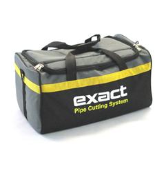 Máy cắt và vát ống Exact PipeCut P400 sử dụng pin