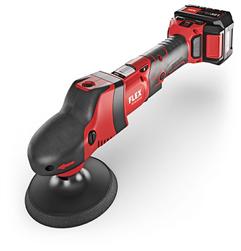 Máy đánh bóng ôtô sử dụng pin PE 150 18.0-EC/5.0 P-Set