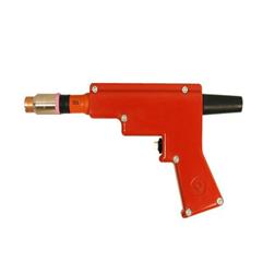 Tec ®  TIG Spot Guns