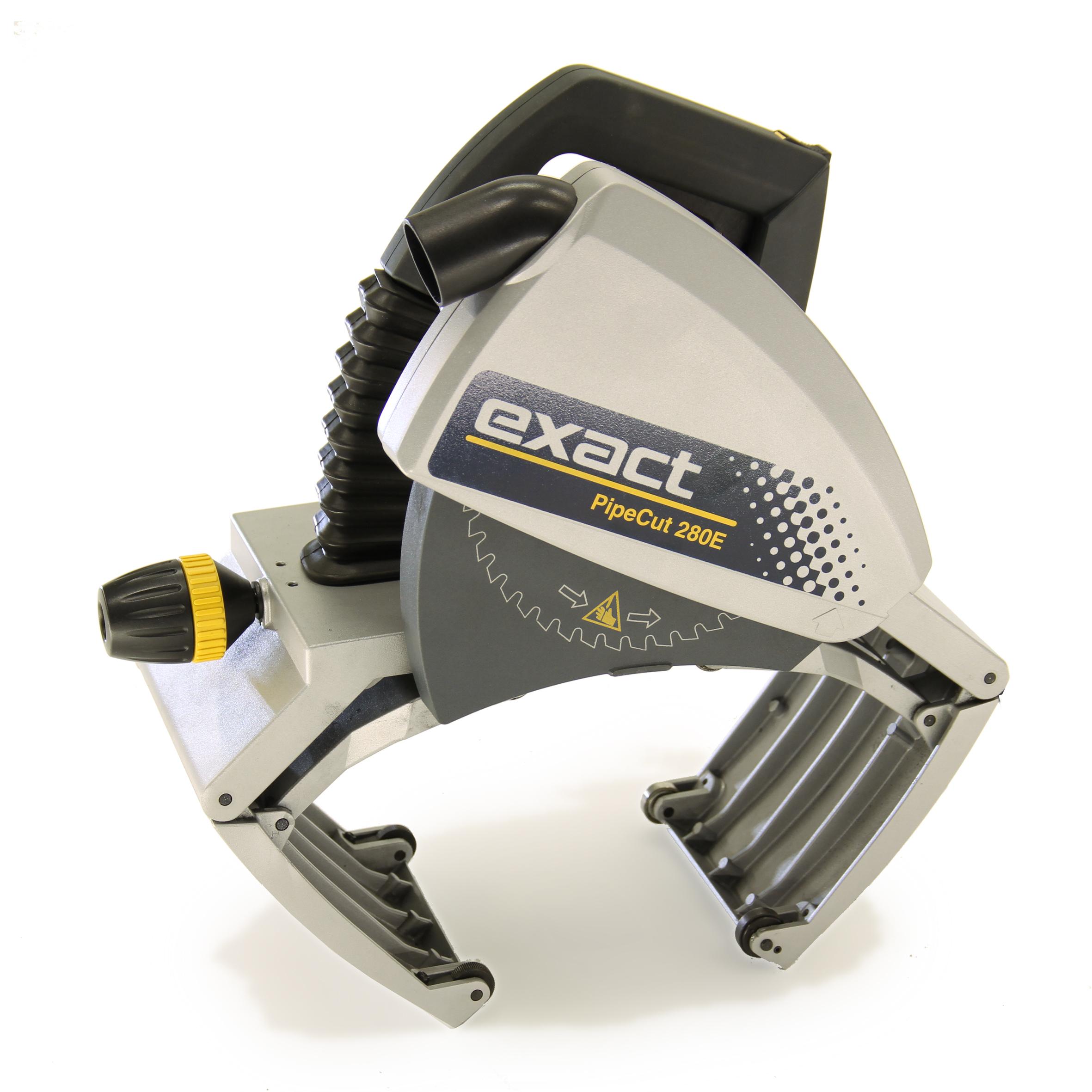 Máy cắt ống Exact PipeCut 280E