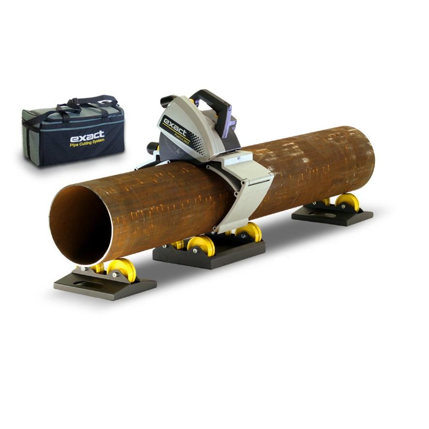 Máy cắt ống Exact PipeCut 360E