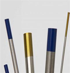 Kim hàn TIG Wolfram WLa – tungsten lanthanum